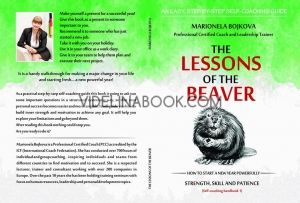 The Lessons of the Beaver