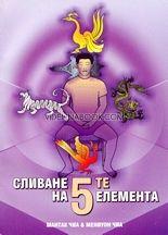 Сливане на петте елемента. медитация за начинаещи и напреднали за трансформиране на отрицателните емоции